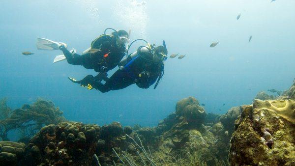 Corso Deep Diver PADI